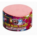 Wholesale Fireworks 96 Shot Color Pearl Flower 40/1