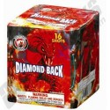 Wholesale Fireworks Diamond Back Case 24/1