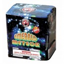 Wholesale Fireworks Emerald Meteor Case 8/1