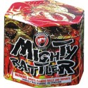 Wholesale Fireworks Mighty Rattler Case 24/1