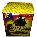 Texas Gunslinger 25s