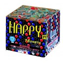 Wholesale Fireworks 16 Shot Happy Case 48/1