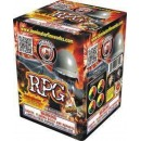 Wholesale Fireworks RPG Case 24/1