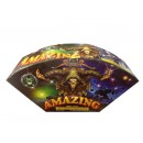 Wholesale Fireworks Amazing 4/1 Case