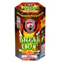 Wholesale Fireworks Break Out 24/1 Case