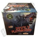 Wholesale Fireworks Devils Playground 4/1 Case
