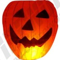 Halloween Pumpkin Sky Lantern