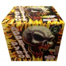 Wholesale Fireworks Pyro Appetite 4/1 Case