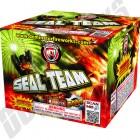 Wholesale Fireworks Seal Team 6 Shot Parachute Cake 4/1 Case
