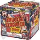 Wholesale Fireworks Knuckle Sandwich 4/1 Case