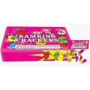 Bambino Crackers 24ct Display Box