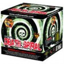 Wholesale Fireworks Death Spiral Case 2/1