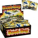 Exploding Bomb Bag Novelties 5/Pk