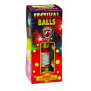 Festival Balls 6-Shots