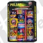 Pulsar Assortment 15pc