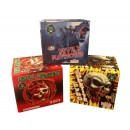 Pyro Demon 3-Pack Assortment