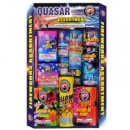Quasar Assortment