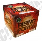 Wholesale Fireworks Rising Force 4/1 Case