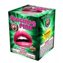Wholesale Fireworks Shocking Pink 24/1 Case