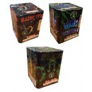 Wholesale Fireworks Ultimate Evil Trio Assortment Case 18/1