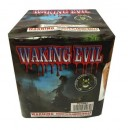 Wholesale Fireworks Waking Evil Case 16/1