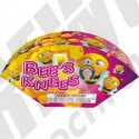 Wholesale Fireworks Bee's Knee's Case 24/1