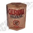 California Illegal