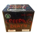 Wholesale Fireworks Creeping Death 4/1 Case