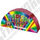 Radical Rainbow Fountain