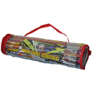 Wholesale Fireworks Roman Candle Bag Assortment Case 12/24