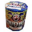 Wholesale Fireworks Sword 12/1 Case