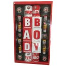 Wholesale Fireworks Bad Boy 14pc Aerial Assortment Case 4/1