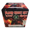 Wholesale Fireworks Blood Night Sky Case 4/1