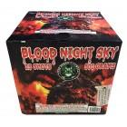 Wholesale Fireworks Blood Night Sky Case 4/1