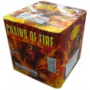 Chains of Fire 36 Shot