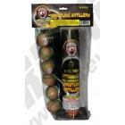 Dominator Whistling Artillery Shells 6ct Value Bag