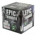Wholesale Fireworks Epic Thunder 4/1 Case