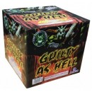 Wholesale Fireworks Guilty As Hell Case 6/1