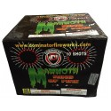 Wholesale Fireworks Mammoth Ring of Fire Case 4/1
