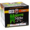 Wholesale Fireworks Mammoth Strobe White Case 4/1