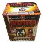 Wholesale Fireworks Marauder 12/1 Case
