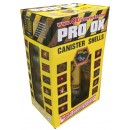 Pro Ox 12pc Canister Shell Assortment Kit