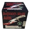 Wholesale Fireworks Razor's Edge Case 6/1