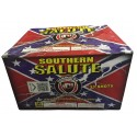Wholesale Fireworks Southern Salute Case 4/1