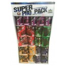 Super Pro Pack 22pc Assortment