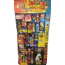 Wholesale Fireworks Total Dominance Assortment Case 2/1