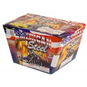 Wholesale Fireworks American Steel Case 4/1