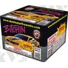 Wholesale Fireworks Bitchin' 4/1 Case