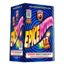 Wholesale Fireworks Epicenter Case 12/1