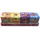 Fruit Punch Assortment 4-Pack